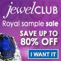 JewelClub.com-Royal Sample Sale-120x120