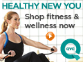 Healthy New You, Shop Fitness & Wellness Now