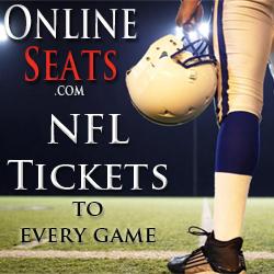 NFL Tickets Seats Giants Jets Cowboys Bears