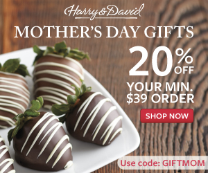 Mother's day gifts.