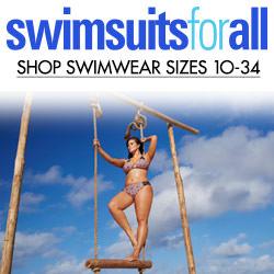 Countdown to Summer swimwear fashions sizes 8-34