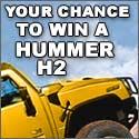 Vyhrajte Hummer H2