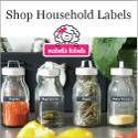 Mabel's Labels Spice & Canister Labels