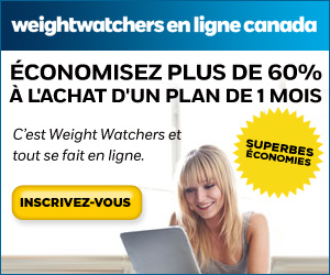 Weight Watchers Quebec En Ligne