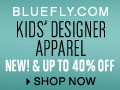 Kids Designer Apparel