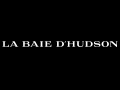 Hudson's Bay Logo (French)