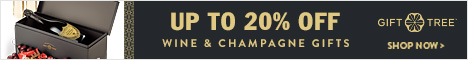 Up To 20% On Wine & Champagne Gifts