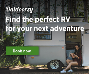 #1 RV Rental Marketplace