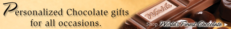 Personalized Chocolate Gifts for All Occasions