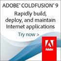 Adobe ColdFusion 9