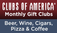 Give them the gift of a gourmet gift club!