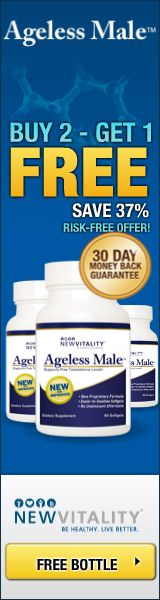 Low Testosterone Natural Supplement