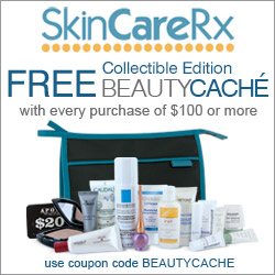 Free Beauty Cache Coupon Code
