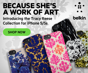 Tracy Reese Fashion iPhone 5 Cases