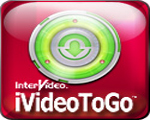 InterVideo iVideoToGo