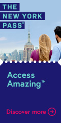 Admission to 40 best attractions in NYC