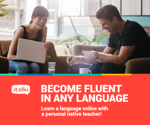 FIND NATIVE LANGUAGE TEACHERS ONLINE ON italki