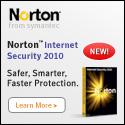 New Norton Internet Security 2010