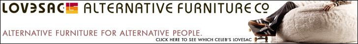 Alternative Furniture For Alternative People