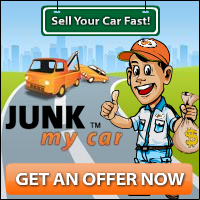 Get Cash For Junk Cars Instantly
