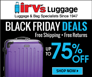 Black Friday Deals - Savings up to 75% Off 11/28 through 11/30!