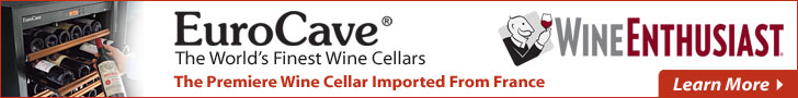 EuroCave Wine Cellars