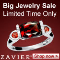 Zavier Big Jewelry Sale