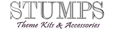 Stumps Theme Kits and Accessories