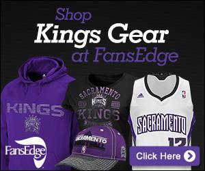 Shop the newest Sacramento Kings gear at FansEdge!