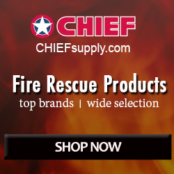 fire rescue products @chief