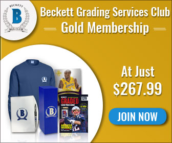 BGS Club-GOLD membership at just $267.99