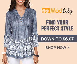Find Your Perfect Style Down To $6.07