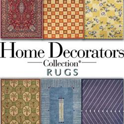 HomeDeocorators.com: Area Rugs