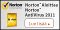 Norton AntiVirus 2011 - 120x60