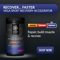 Vega Sport Recover Accelerator