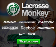 Get Your Lacrosse Equipment With Lacrosse Monkey Today!
