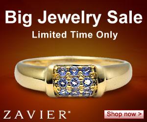 Big Jewelry Sale