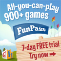 7-Day Free Trial -- All You Can Play!