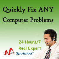 Quickly fix any PC Problems