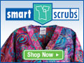 Shop the latest prints and designs at SmartScrubs.