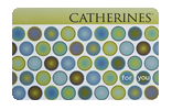 Catherine's Gift Card