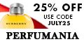 Deals on Perfumania Coupon: Extra 25% Off Sitewide + Additional $10 Off $50 or more
