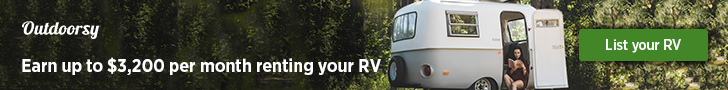 #1 RV Rental Marketplace