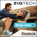 ZigTech from Reebok - Go Longer