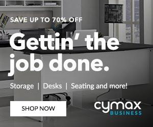 Cymax Business