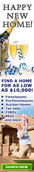 Find Homes from $10K with RealtyStore.com