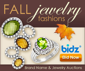 Diamond Ring sold for $68 BID-WIN-SAVE at Bidz.com