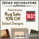 HomeDecorators.com: Area Rugs