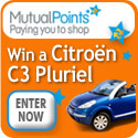 Shop and earn points