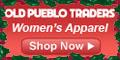 Holidays at Old Pueblo Traders!